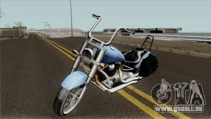 Freeway Cruiser pour GTA San Andreas
