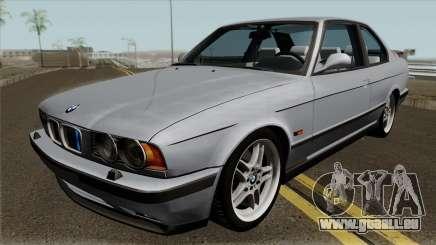BMW M5 E34 Coupe für GTA San Andreas