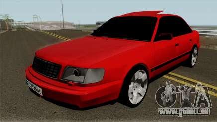 Audi 100 C4 für GTA San Andreas
