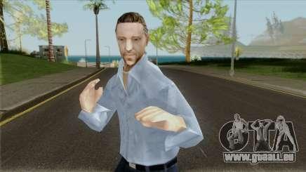 Nouvelle Andre pour GTA San Andreas