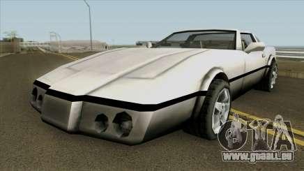 Banshee GTA VC pour GTA San Andreas