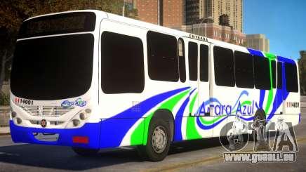 W.I.P. Torino 2007 BRT pour GTA 4