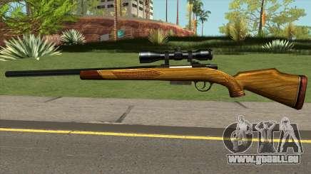 M82 Parker Hale CSO für GTA San Andreas