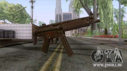 Escape From Tarkov MP5 für GTA San Andreas