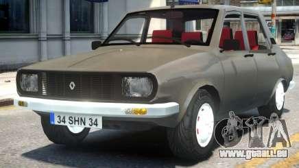 Renault 12 Toros für GTA 4
