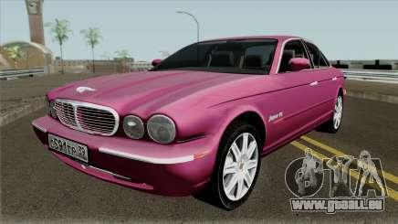 Jaguar XJ8 V8 pour GTA San Andreas