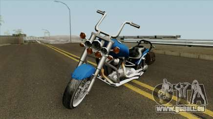Freeway Cruiser Final pour GTA San Andreas