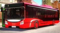 Iveco Urbanway Bakubus pour GTA 4