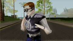 Phil Coulson From Avengers Academy pour GTA San Andreas