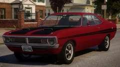 1971 Dodge Demon v1.0 pour GTA 4