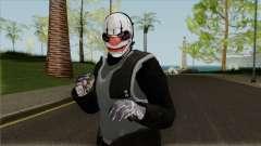 Skin Random 67 (Outfit Heist) pour GTA San Andreas