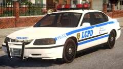 2003 Chevrolet Impala LCPD für GTA 4