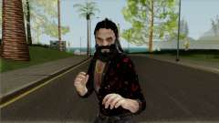 Trevor Skin V1 pour GTA San Andreas