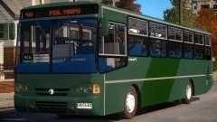 Bus CAIO Alpha pour GTA 4