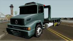 Mercedes-Benz L1620 Packer