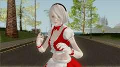 Nier:Automata 2B Maid v2 für GTA San Andreas