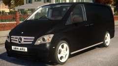 Mercedes-Benz Vito Police V.1