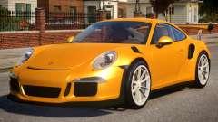 2016 Porsche 911 GT3 RS pour GTA 4