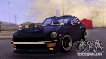 Datsun 240Z pour GTA San Andreas