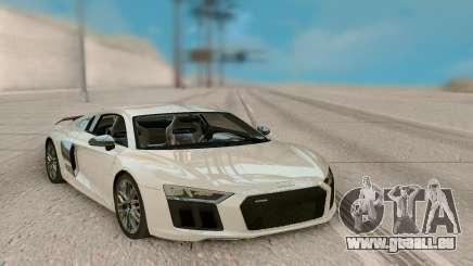 Audi R8 für GTA San Andreas