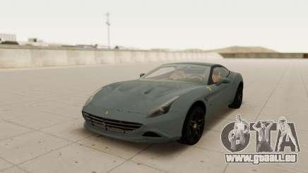 Ferrari California T für GTA San Andreas