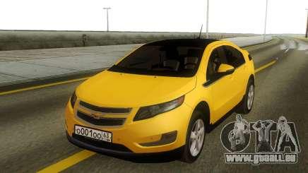 Chevrolet Colt Stock für GTA San Andreas