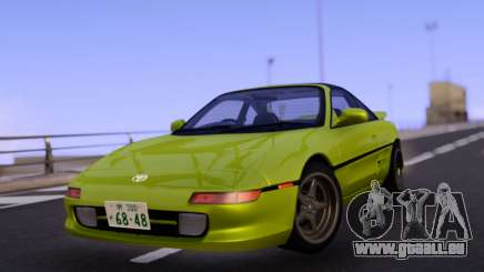 Toyota MR-2 GT pour GTA San Andreas