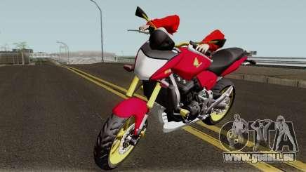Hornet Br pour GTA San Andreas