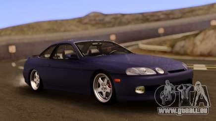 Lexus SC300 für GTA San Andreas