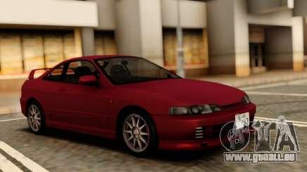 Honda Integra Tipe R pour GTA San Andreas