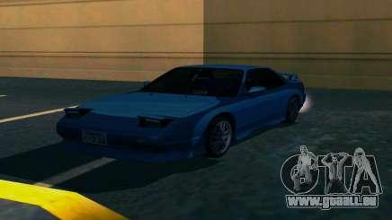 Nissan Onevia Type X pour GTA San Andreas