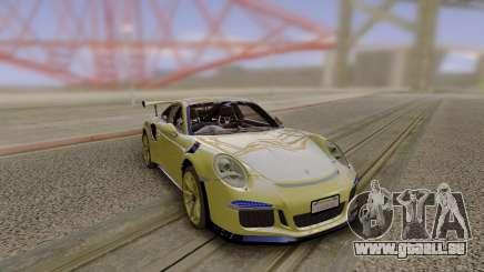 2017 Porsche 991 GT3RS für GTA San Andreas