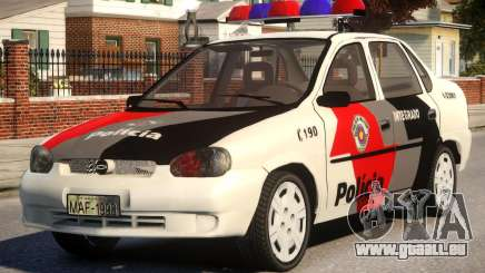 Chevrolet Corsa Sedan V.1.2 für GTA 4