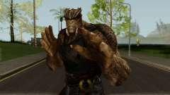 Marvel Future Fight - Cull Obsidian Infinity War für GTA San Andreas