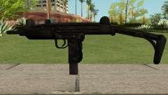 Mini Uzi pour GTA San Andreas