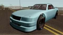 Declasse Sabre Hotring GTA V IVF pour GTA San Andreas