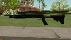 MOSSBERG-590 (T.W.D.) Shane pour GTA San Andreas
