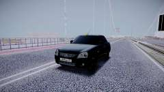 Lada Priora Black Edition