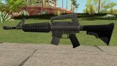 Fortnite M16 für GTA San Andreas