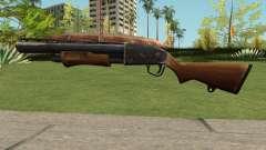 Fortnite Pump Shotgun pour GTA San Andreas