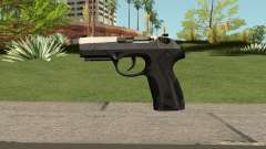 Beretta PX-4 Pistol für GTA San Andreas