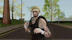 Skin Random 82 (Outfit Ghost Recon Wildland) pour GTA San Andreas
