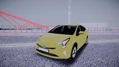Toyota Prius Hatchback pour GTA San Andreas