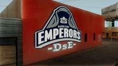 Darkside Emperors für GTA San Andreas