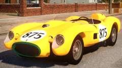 1957 Ferrari Testa Rossa PJ2 für GTA 4