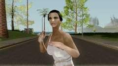 Cutscene Maria Skin pour GTA San Andreas