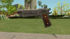 Fortnite Desert Eagle für GTA San Andreas
