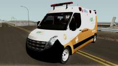 Renault Master EGR pour GTA San Andreas
