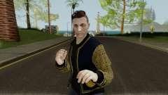 GTA Online Random Skin 7 pour GTA San Andreas
