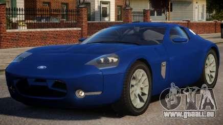 Ford GR-1 V1 für GTA 4